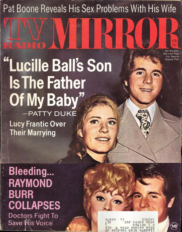 TV Radio Mirror Vol. 71 No. 3