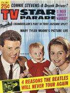 TV Star Parade Vol. 14 No. 3 Magazine