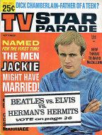 TV Star Parade Vol. 15 No. 2 Magazine