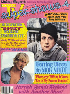 TV Super Shows No. 4 Magazine
