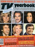 TV Yearbook No. 32 Magazine