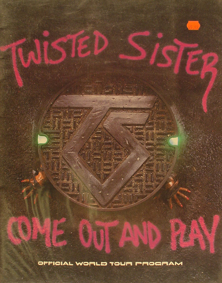 Twisted Sister Program