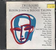 Two Rooms-Celebrating the songs of Elton John & Bernie Taupin CD