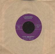 "U. S. Bonds Vinyl 7"" (Used)"