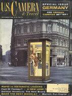 U.S. Camera & Travel Vol. 27 No. 11 Magazine