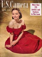 U.S. Camera Vol. 12 No. 3 Magazine