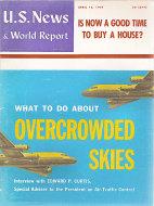 U.S. News & World Report Apr 12,1957 Magazine