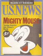 U.S. News & World Report Aug 14,1995 Magazine