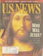 U.S. News & World Report Dec 20,1993 Magazine