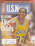 U.S. News & World Report Feb 12,1996 Magazine