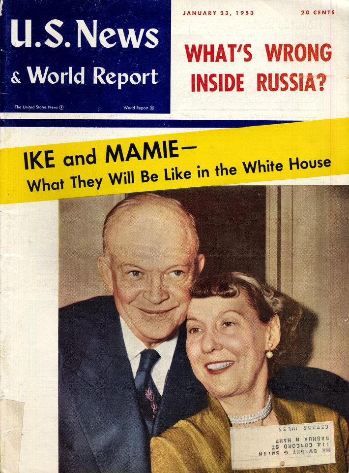 U.S. News & World Report Jan 23,1953