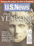 U.S. News & World Report Jan 8,2001 Magazine