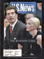 U.S. News & World Report Jul 26,1999 Magazine