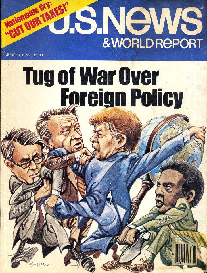 U.S. News & World Report Jun 19,1978