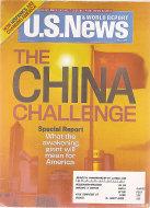 U.S. News & World Report Jun 20,2005 Magazine