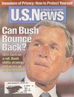 U.S. News & World Report Oct 2,2000 Magazine