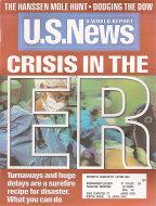 U.S. News & World Report Sep 10,2001 Magazine