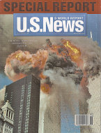 U.S. News & World Report Special Report Magazine