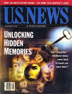 U.S. News & World Report Vol. 115 No. 21 Magazine