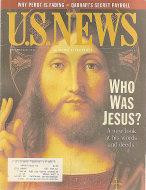 U.S. News & World Report Vol. 115 No. 24 Magazine