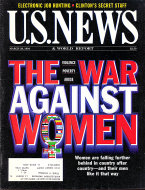 U.S. News & World Report Vol. 116 No. 12 Magazine