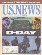 U.S. News & World Report Vol. 116 No. 20 Magazine