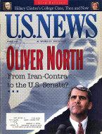 U.S. News & World Report Vol. 116 No. 22 Magazine