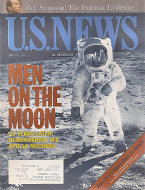 U.S. News & World Report Vol. 117 No. 2 Magazine
