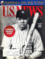 U.S. News & World Report Vol. 117 No. 9 Magazine