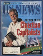 U.S. News & World Report Vol. 118 No. 10 Magazine