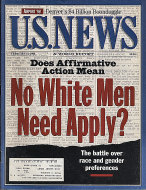 U.S. News & World Report Vol. 118 No. 6 Magazine