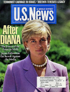 U.S. News & World Report Vol. 123 No. 10 Magazine