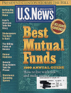 U.S. News & World Report Vol. 126 No. 4 Magazine