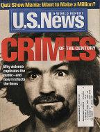 U.S. News & World Report Vol. 127 No. 22 Magazine