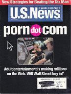 U.S. News & World Report Vol. 128 No. 12 Magazine