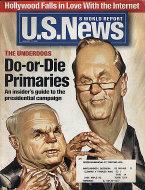 U.S. News & World Report Vol. 128 No. 2 Magazine