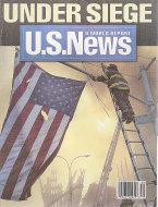 U.S. News & World Report Vol. 131 No. 12 Magazine