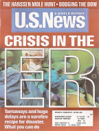 U.S. News & World Report Vol. 131 No. 9 Magazine