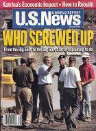 U.S. News & World Report Vol. 139 No. 10 Magazine