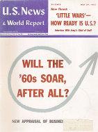 U.S. News & World Report Vol. L No. 22 Magazine