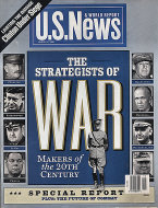 U.S. News & World Report Magazine