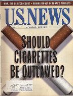 U.S. News Apr 18,1994 Magazine