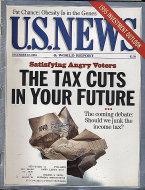 U.S. News Dec 12,1994 Magazine