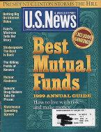 U.S. News Feb 1,1999 Magazine