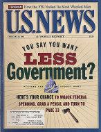 U.S. News Feb 20,1995 Magazine