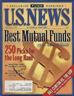 U.S. News Feb 6,1995 Magazine