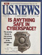 U.S. News Jan 23,1995 Magazine