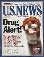 U.S. News Jan 9,1995 Magazine