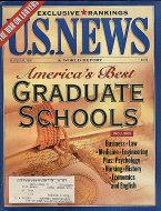 U.S. News Mar 20,1995 Magazine