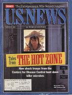 U.S. News Mar 27,1995 Magazine